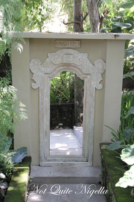 Villa Sungai Bali