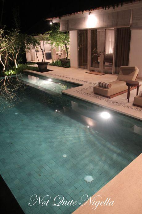 Villa Sungai, Bali