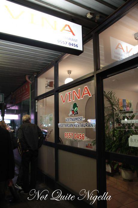 vina newtown