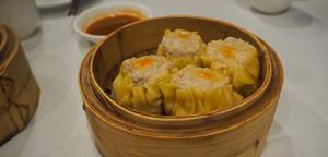 Yum Cha at Vinh Phat, Cabramatta
