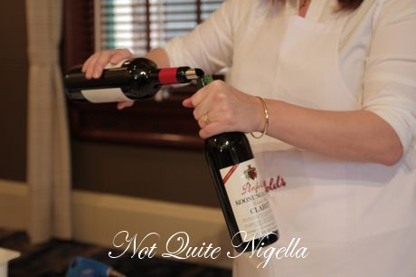 penfolds recorking clinic