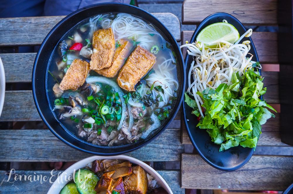 VN Street Foods, Gelato Franco, Marrickville