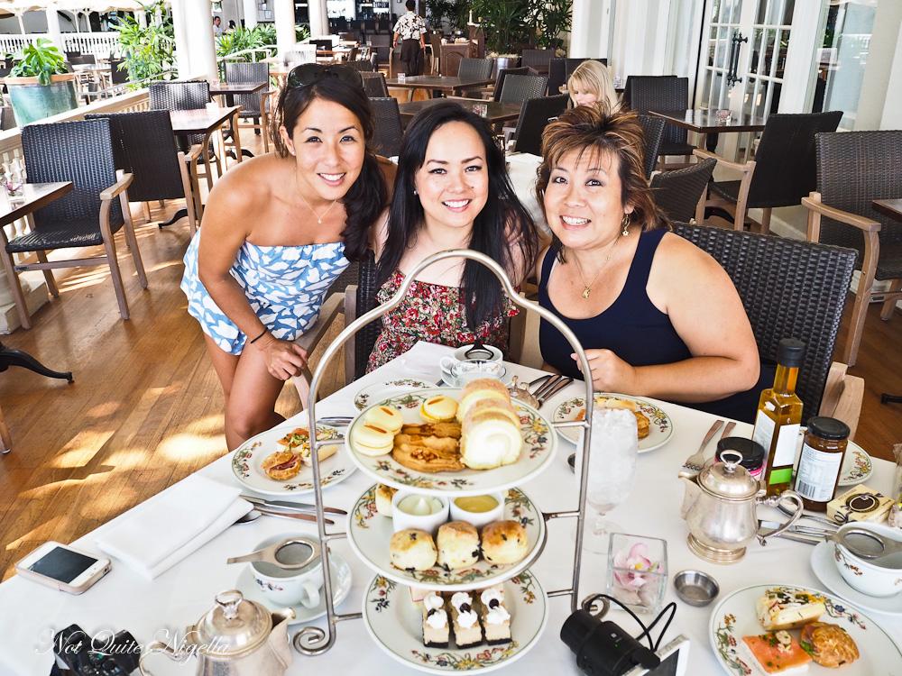 Waikiki Food