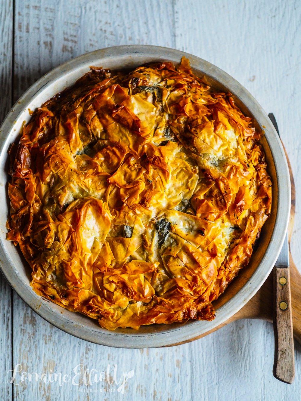 Warrigal Greens Recipes