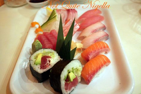 wasavie paddington sushi 1