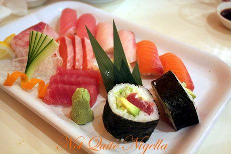 wasavie paddington sushi 3