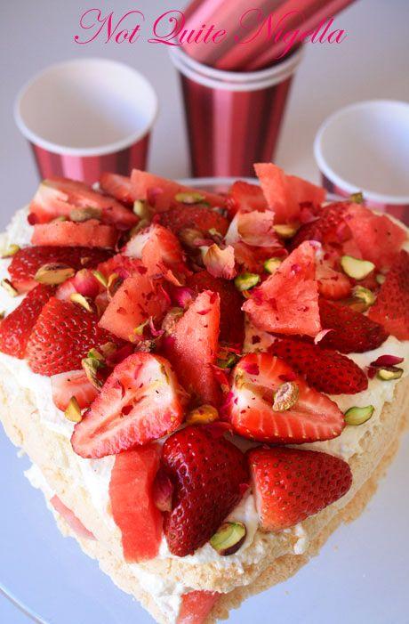 watermelon cake 2-1