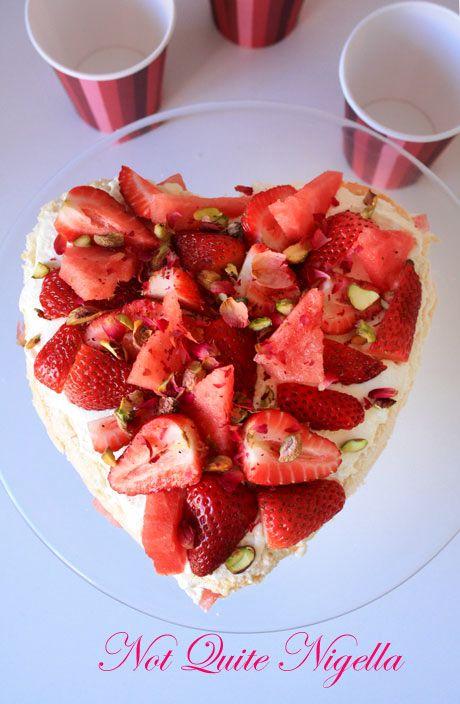 watermelon cake 4-1