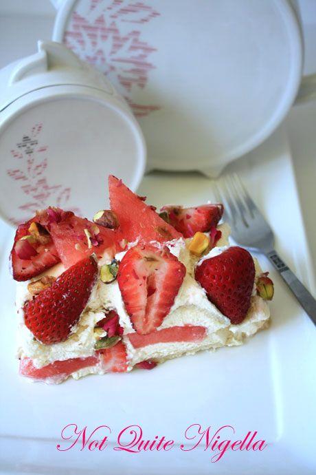watermelon cake 6-1
