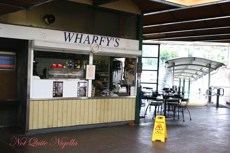 Wharfys at Mosman