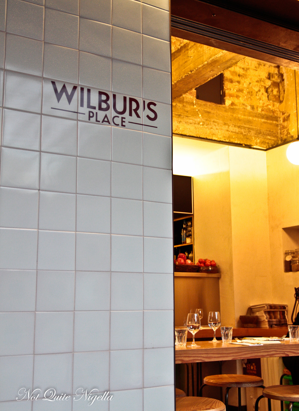 Wilburs Place