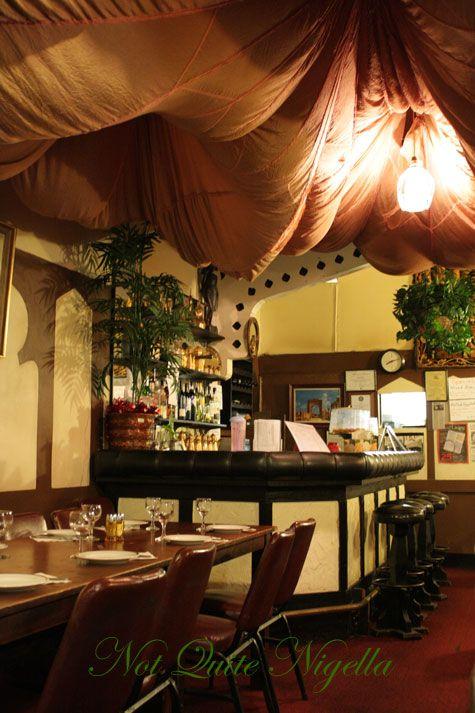 Wilsons, Redfern : Sydney's oldest Lebanese restaurant