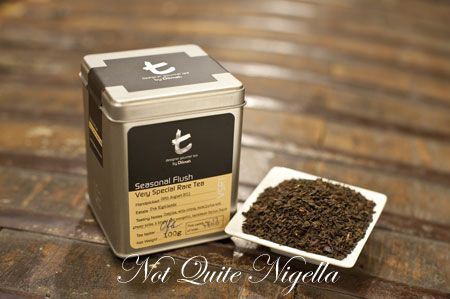 Win 1 of 10 Dilmah Rare Uva Seasonal Flush Teas!