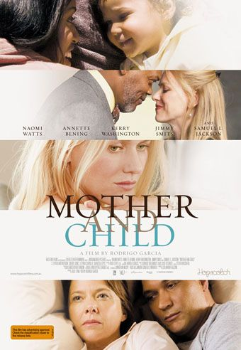Win 1 of 20 Preview Passes to see Mother & Child!
