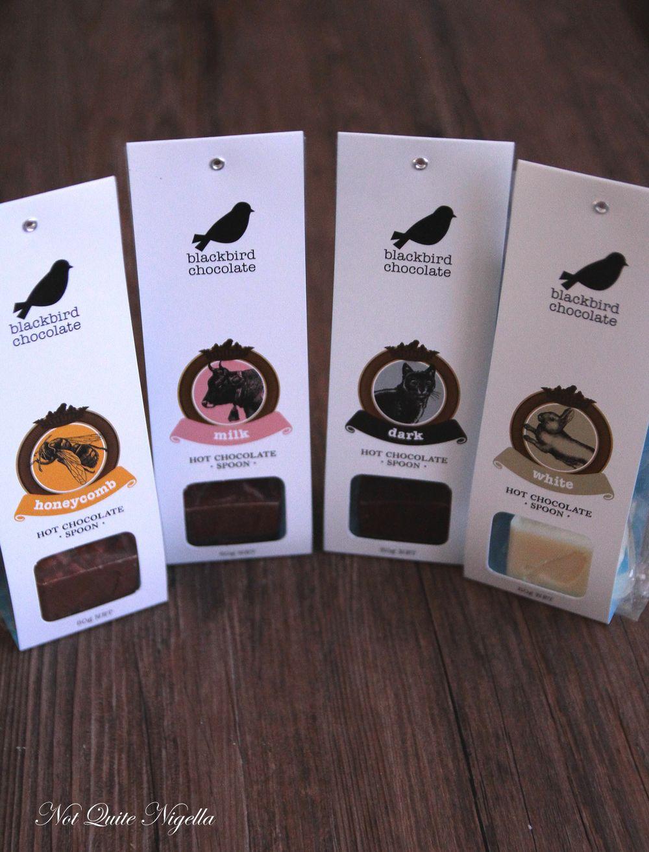 Win 1 of 3 Blackbird Hot Chocolate Packs!