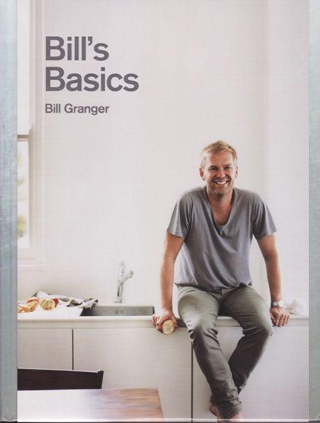 Win 1 of 3 Copies of Bill's Basics by Bill Granger!