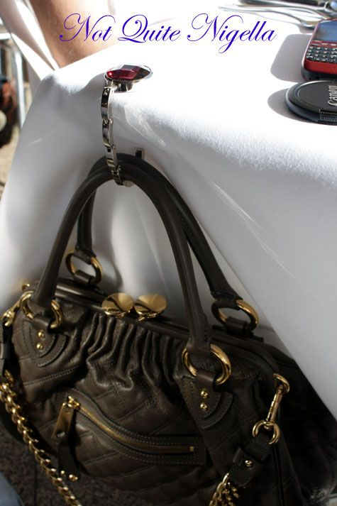 Win 1 of 3 Handbag Butlers!