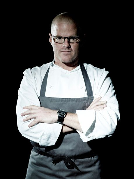 Win 1 of 4 Copies of Heston's Feast Season 2 on DVD!