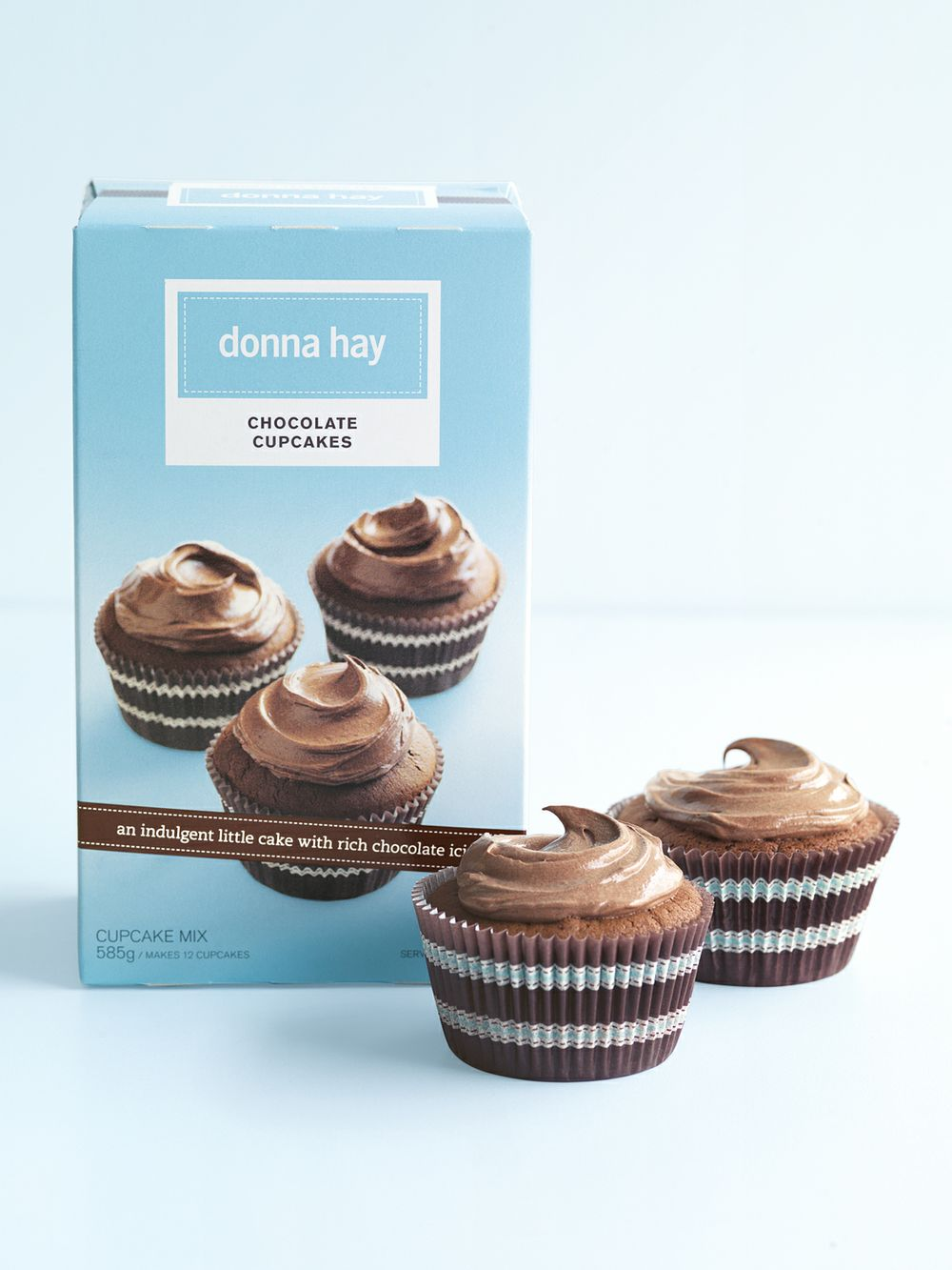 Win 1 of 5 Donna Hay Home-Bake Mix Packs!