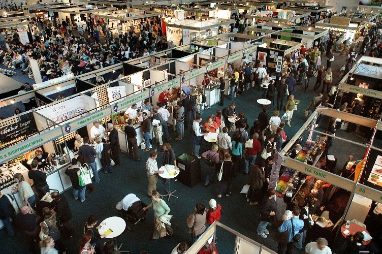 Win 1 of 5 Double Passes to the Organic Expo & Green Show!