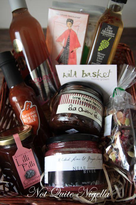 Win 1 of 5 Wild Basket Gift Baskets Worth $100 Each!