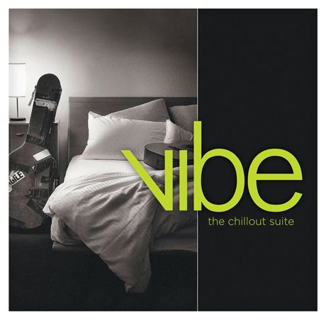 "Win 1 of 6 Vibe ""The Chillout Suite"" CDs!"