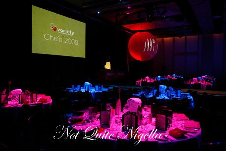 Win 2 VIP Tickets To The Variety of Chefs Dinner Worth $1000!