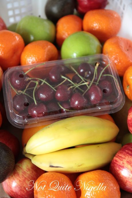 Win 3 Fruit Boxes From Fruit At Work!