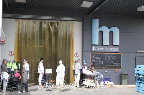 haverick meats