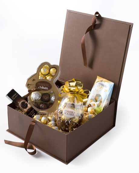 Win a $400 Golden Easter Egg From Ferrero!