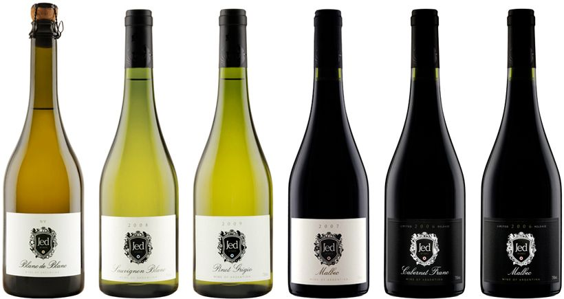 Win A Case of Jed Sauvignon Blanc worth $276!
