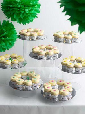 Win A Cupcake Class or A Dozen Cupcakes with Sparkle Cupcakery!
