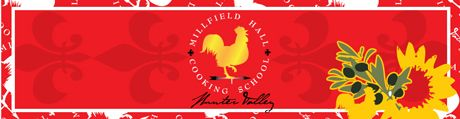 Win A Cooking Class For Two At Millfield Hall, Hunter Valley!