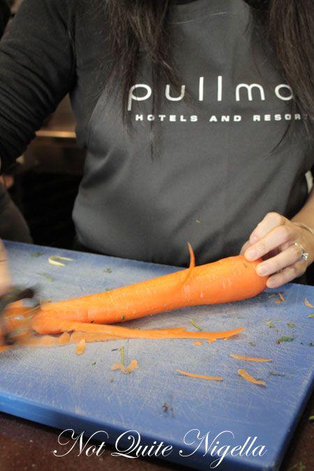 pullman masterclass
