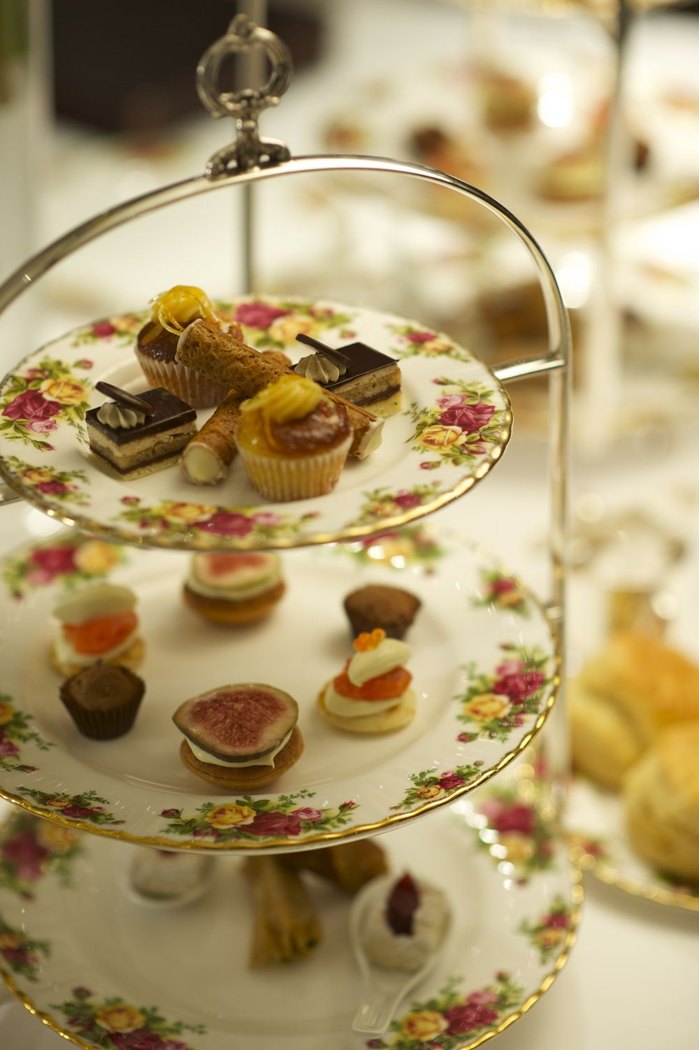 Win 1 of 10 Double Passes To Dilmah's Charitea High Tea Event!