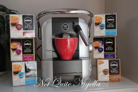 Win a Lavazza A Modo Mio Coffee Machine Worth $399!