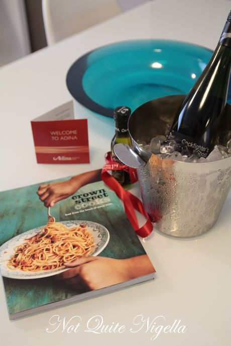 Win A Night At Adina Apartments, Surry Hills With A Gourmet Pack!