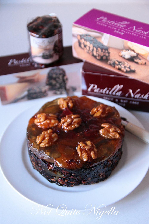 Win A Pastilla Nash Pack!