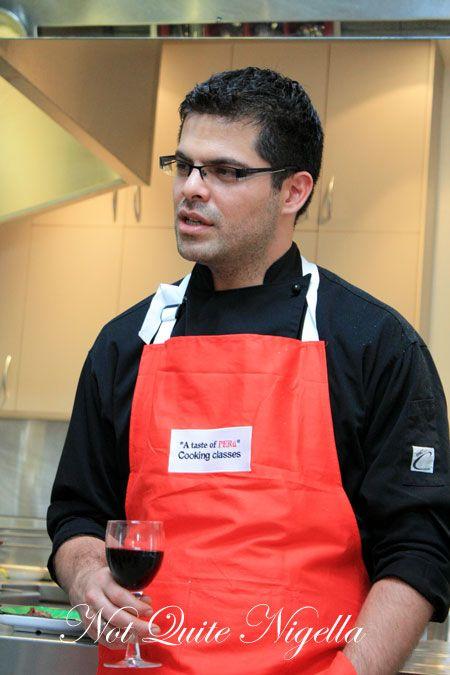 peruvian cooking class alejandro 2