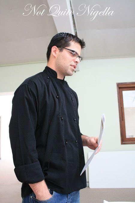 peruvian cooking class alejandro