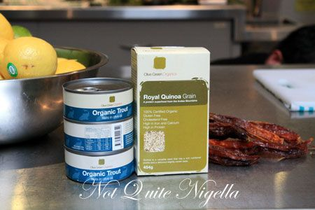 peruvian cooking class products