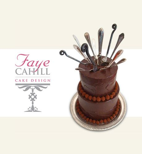 faye cahill, cakes