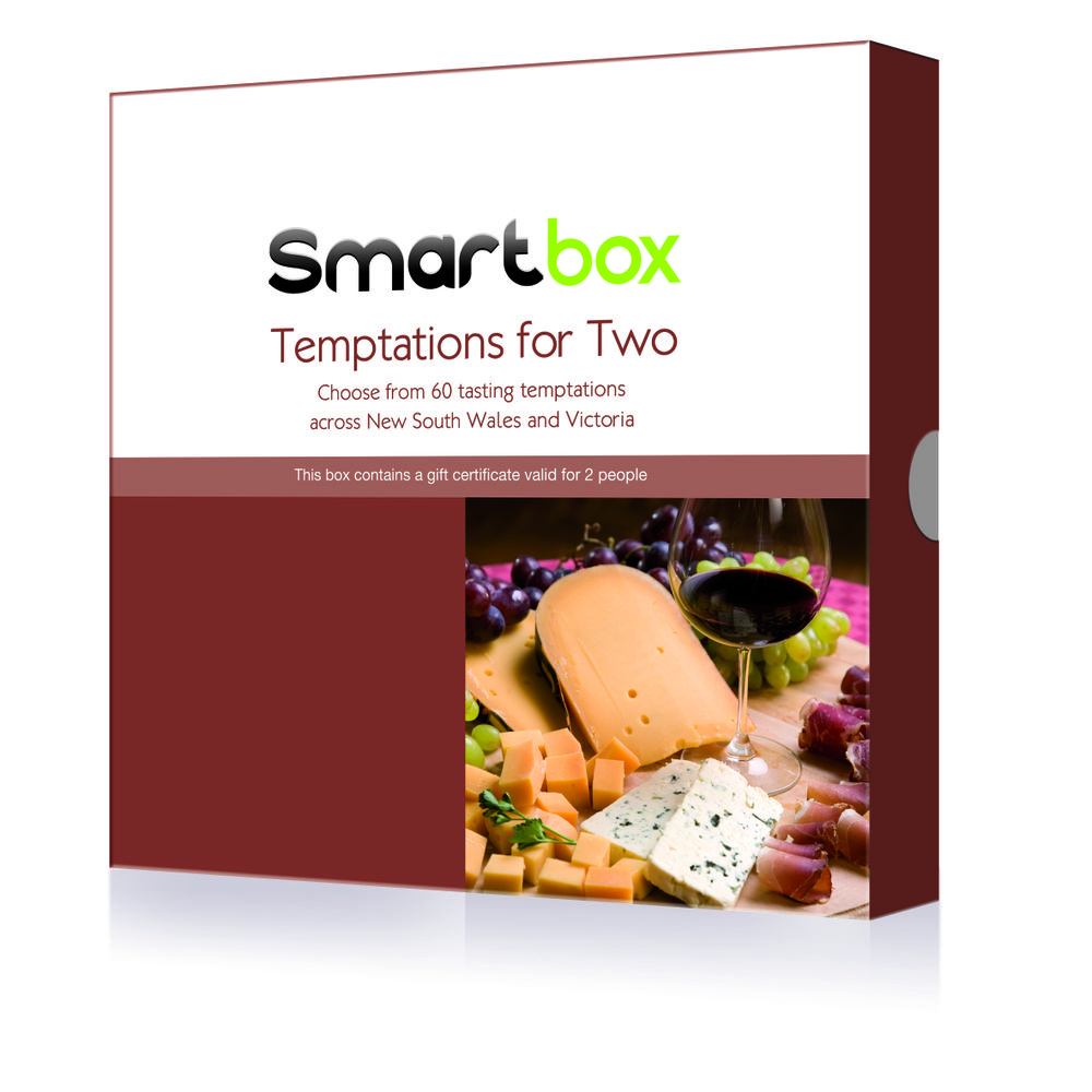 Temptations for Two