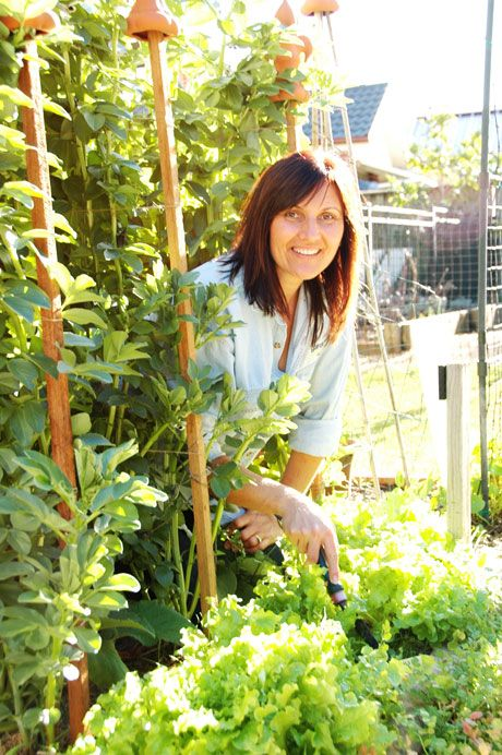 Win an Organic Veggie Garden Workshop For Two!