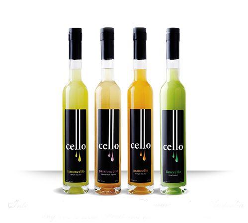 Win Four Bottles of Award Winning Cello Liqueur!
