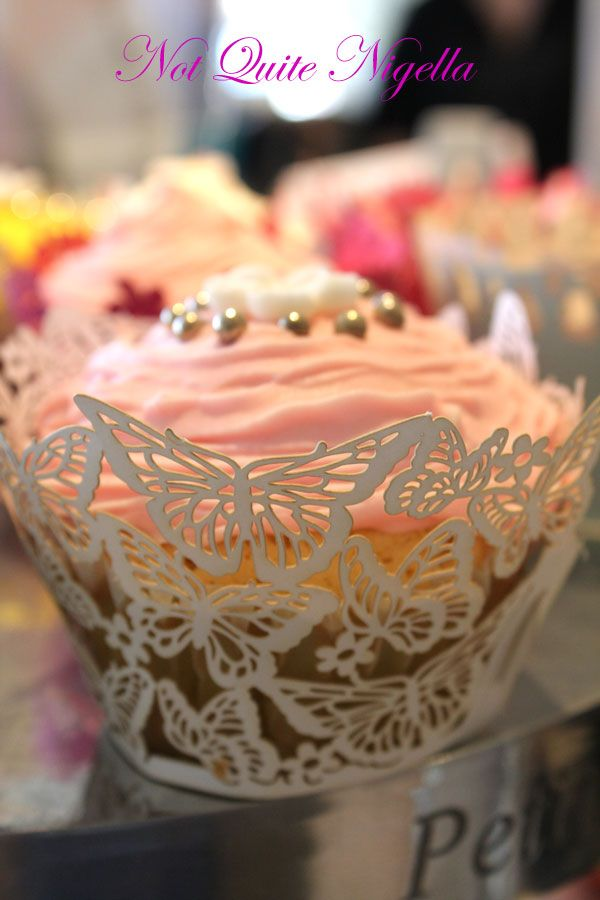 Win one of three sets of Cupcake Wrappers!