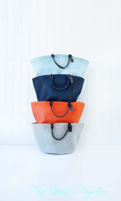 Donna Hay Tote Bag