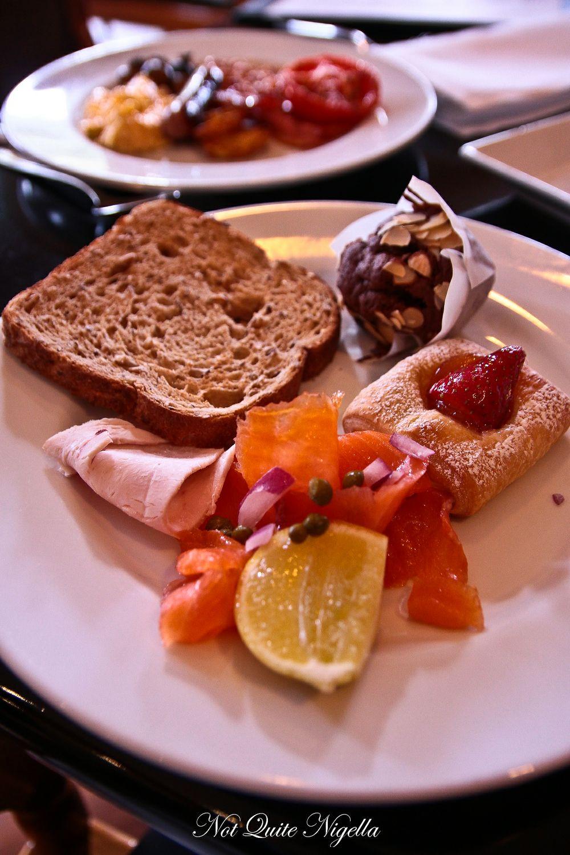 hyatt canberra grandmas little bakery