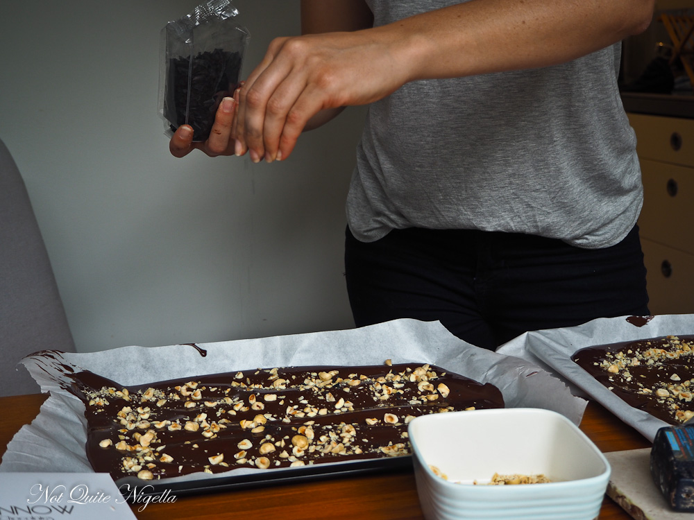 Winnow Chocolates