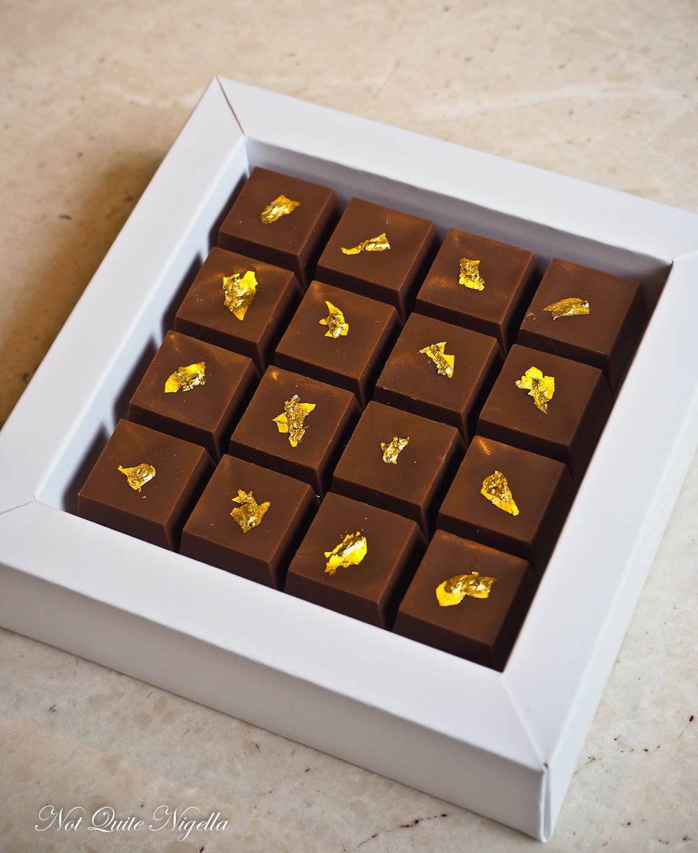 Winnow Chocolates